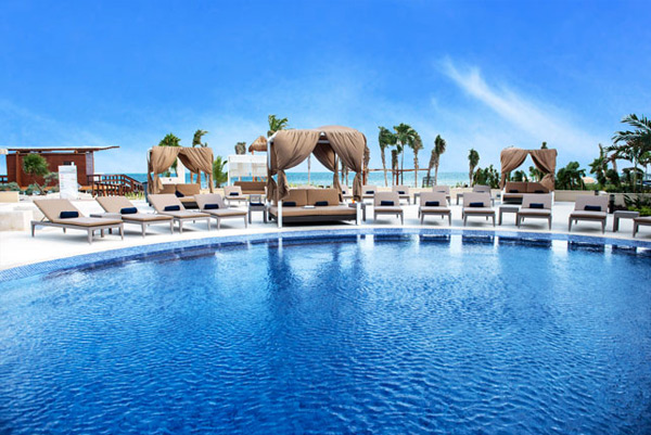 All Inclusive - Hideaway at Royalton Riviera Cancun - Adults Only All Inclusive